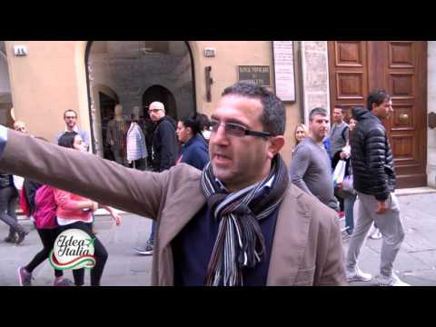 Idea Italia Programa 4/Recorriendo Perugia
