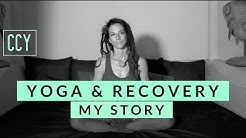 Yoga & Addiction Recovery: Hope for Alcoholics and Addicts
