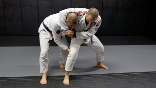 3 Standing Headlock Escapes - BJJ Self Defense