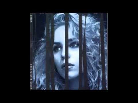 ERIKA Cold Winter Night FULL ALBUM
