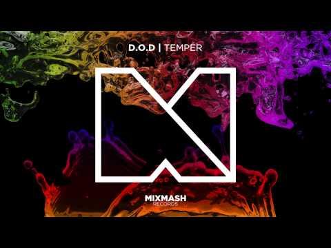D.O.D - Temper [Out Now]