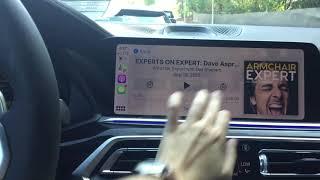 iOS 13 Apple CarPlay Update