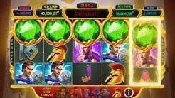 Caesars Slots - App Preview 1