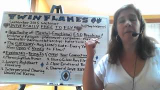 Twin Flames-Universally Free to FLY - Webinar Sept 2015