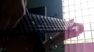 Chúa Đấng Vĩ Đại (Cover Guitar)