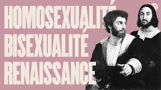 Homosexualité et bestialité à la Renaissance - L'Histoire nous le dira #63