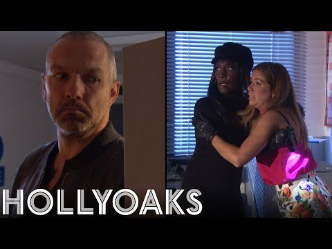 Hollyoaks: MISSion Impossible
