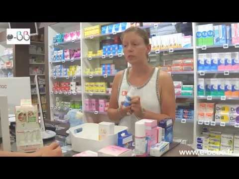 Bébé et trousse à pharmacie idéale pour la maison