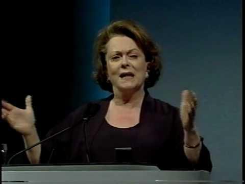 Shirley Douglas Speech Part #2 (1999)