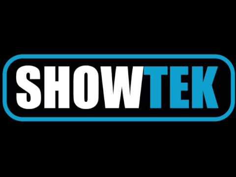 Showtek - Partylover (Sydney Mix)