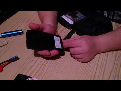 Jump Starter, Tesla Energy JS6000, Li-Polimer, Power bank или пуско-зарядное устройство.