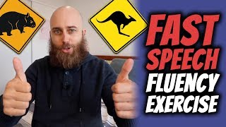 Baixar FAST ENGLISH Connected Speech Exercise | Greetings & Goodbyes In English