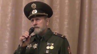 ЖУРАВЛИ исполняет Владимир Морозов