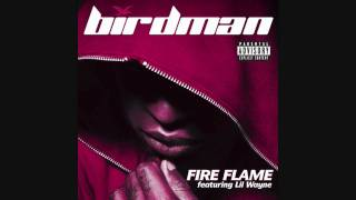 Birdman- Fire Flame Instrumental (DL LINK)