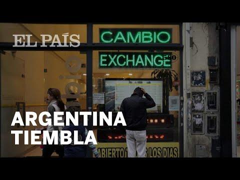 El fantasma de la crisis vuelve a Argentina