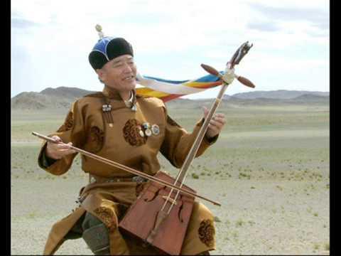 Beautiful Mongolia Music