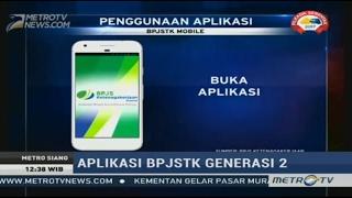 Apakah Anda sudah Tahu Aplikasi BPJS Generasi 2   Check Profile anda | All about News