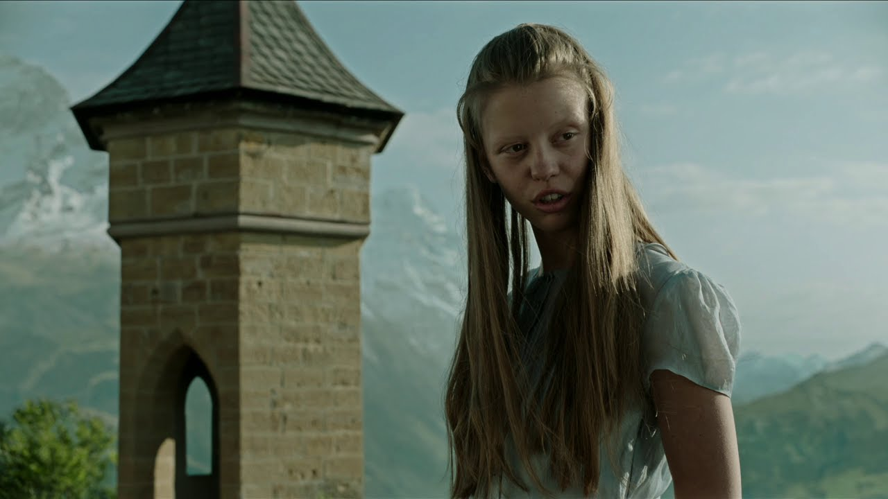 A Cure for Wellness Movie Trailer | Cinemax - YouTube