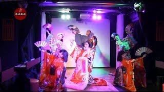 【内藤大助】さん×【小柳歩】さんの突撃取材!! 歌舞伎町にある舞踊シ...