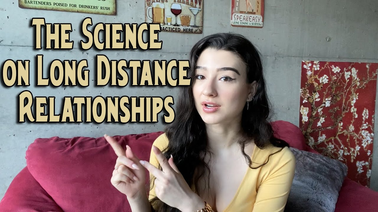 cause and effect Long-distance dating causes distrust in relationships.