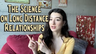 How to Make Long Distance Relationships Work, According to Psychology