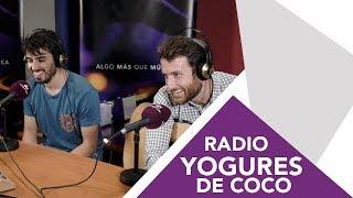 Yogures de Coco presentan 'Puertofé'