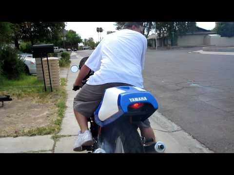 RZ 350 Video 001.MOV