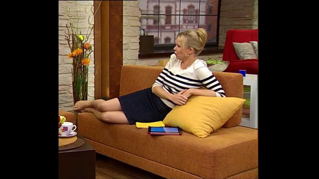 nylons legs red heels sandra quellmann 21 03 2013 beine viyoutube. Black Bedroom Furniture Sets. Home Design Ideas