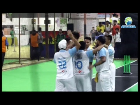 Indian Indoor Premier League 2018 vasai