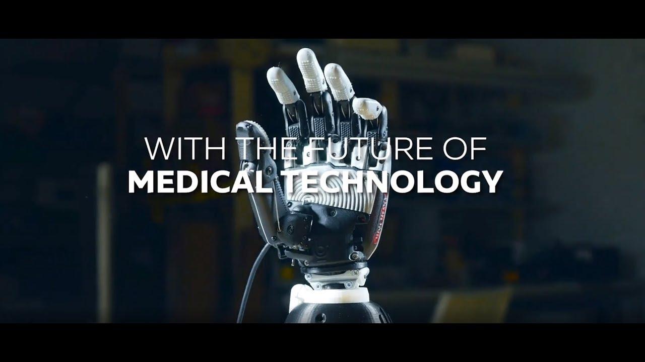 DEC to Spotlight the Future of Healthcare