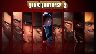 Team Fortress 2 Ps3 HD Gameplay 2014