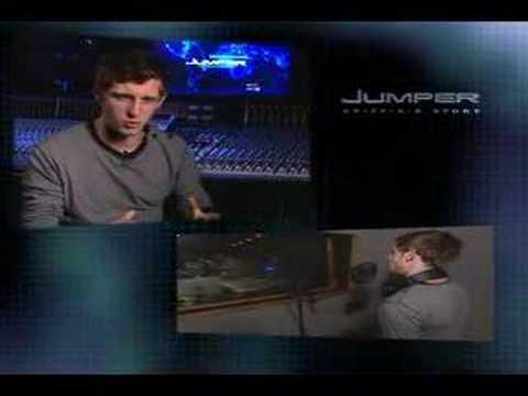 Jumper - Jamie Bell