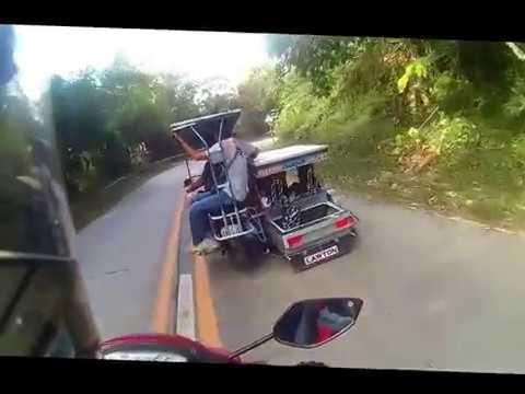 Punta Malabrigo Ride
