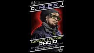Deep Soulful House & South African Afro House Mix by DJ Alex J. (Watermark Sessions Vol 1)