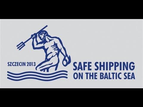 Baltic Safe Shipping 2013, Szczecin