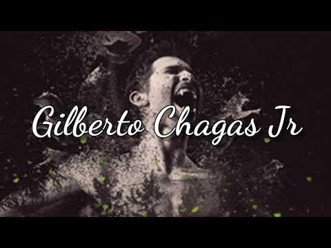 Gilberto Chagas Jr - Os Demônios Que Existem Em Mim!