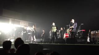 "PJ Harvey ""Near the Memorials to Vietnam and Lincoln"" @ The Shrine Expo Hall Los Angeles 08-18-2016"