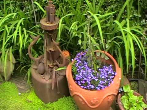 The Hidden Gardens of Hampstead Garden Suburb