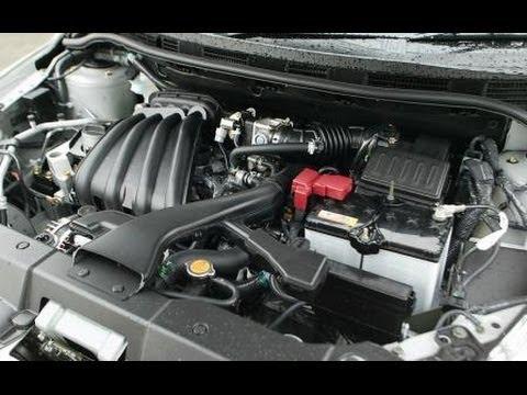 Снятие впускного коллектора Nissan Note HR15 DE, замена свечей своими руками #свечи