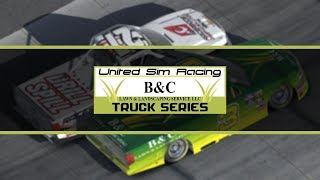28: Texas //USR B&C Lawn and Landscaping Truck Series thumbnail