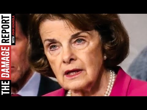 Dianne Feinstein Bows Before Almighty Filibuster