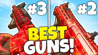 TOP 5 MOST OVERPOWERED GUNS IN MODERN WARFARE.. (BEST CLASS) COD MW Gameplay