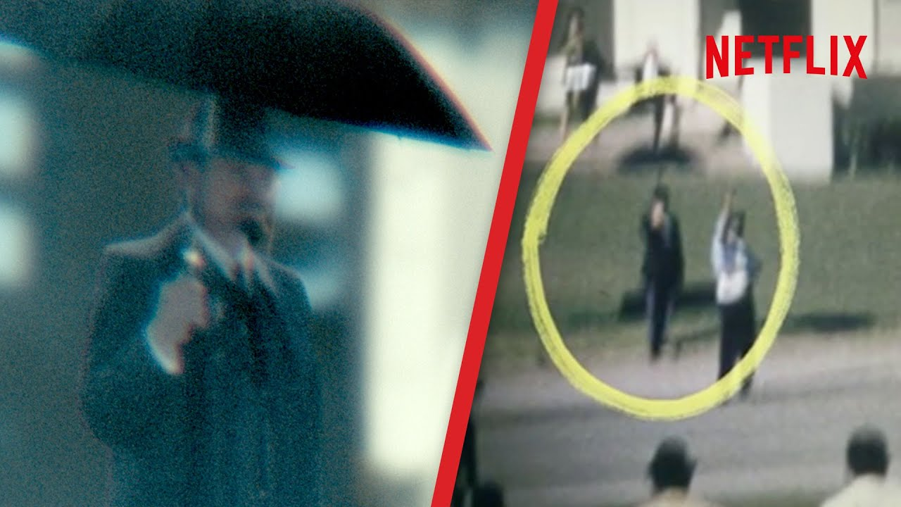 Download The Real Story Of The JFK Assassination Umbrella Man | The Umbrella Academy