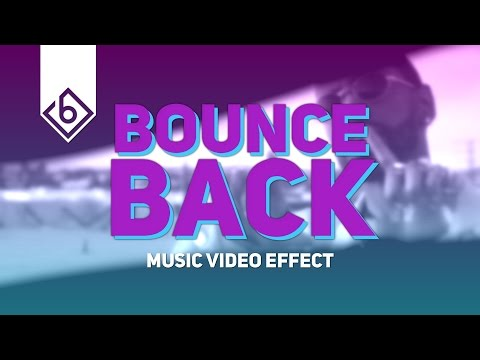 How To Create Big Sean's Music Video Effect - Sony Vegas Tutorial