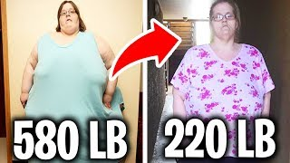 8 People From My 600-lb Life & Where They Are Now