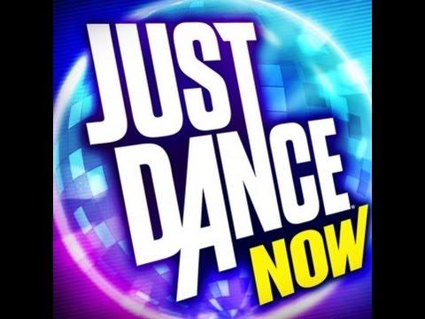 descargar y jugar Just Dance Now (ESPAÑOL)