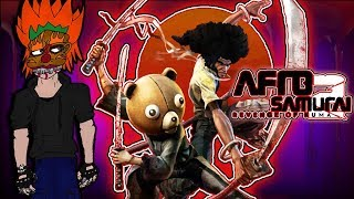 AFRO SAMURAI 2: The Game So Bad it No Longer Exists - Shad0
