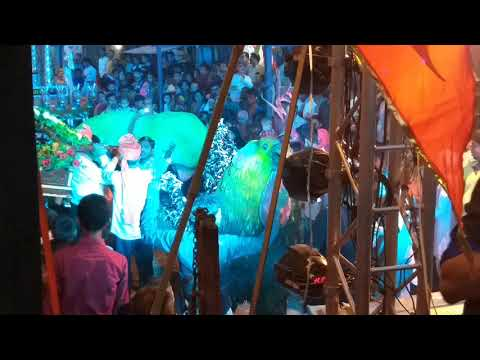 deva-shree-ganesha---agneepath-full-song-ajay---atul-|-instrumental-trolly-show-|-2019-|