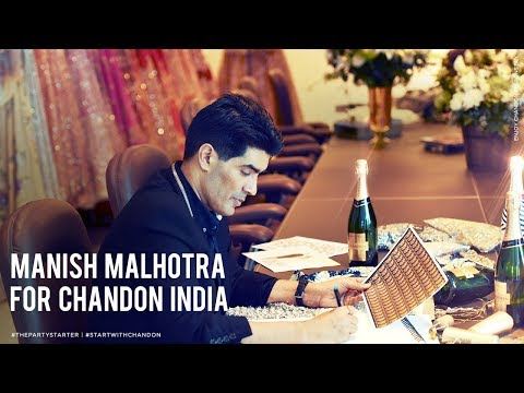 Manish Malhotra Limited Edition