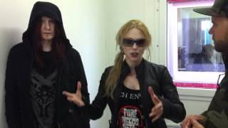 Arch Enemy @ Metaltown 2011